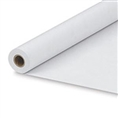Falcon Eyes Background Paper 01 Arctic White 2.75 x 25 m
