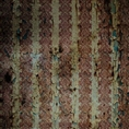 Click Props Background Vinyl with Print Crimson Gold Distressed 1.52 x 1.52M