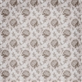 Click Props Background Vinyl with Print Floral Wallpaper brown 1.52 x 1.52M