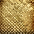 Click Props Background Vinyl with Print Golden Tile 1.52 x 1.52M