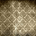 Click Props Background Vinyl with Print Manor House Damask 1.52 x 1.52M