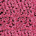Click Props Background Vinyl with Print Rose Pink 1.52 x 1.52M