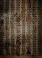 Click Props Background Vinyl with Print Crimson Gold Distressed 2.13 x 2.90M