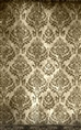 Click Props Background Vinyl with Print Manor House Damask 1.52 x 2.44M