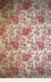 Click Props Background Vinyl with Print Roses Distressed 1.52 x 2.44M