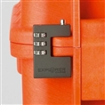 Explorer Cases Combination Lock