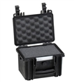 Explorer Cases 1913 Case Black with Foam