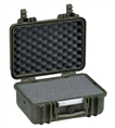 Explorer Cases 3317 Green Foam 360x304x194