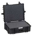 Explorer Cases 5822 Black Foam 650x510x245