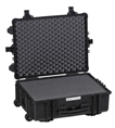 Explorer Cases 5823 Black Foam 670x510x262