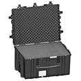 Explorer Cases 7745 Black Foam 836x641x489