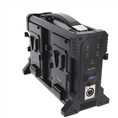 Rolux Battery Charger RL-4KS for 4 x V-Mount Battery