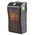 Falcon Eyes V-Mount Battery 260Wh 26V 10000mAh