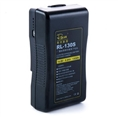 Rolux V-Mount Battery RL-130S 130Wh 14.8V