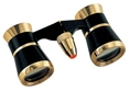 Konus Opera Glass Opera-41 3x25 + Light Black/Gold