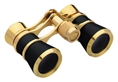 Konus Opera Glass Opera-45 3x25 Black/Gold