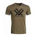 Vortex T-shirt OD Green Size XL