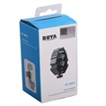 Boya Audio Adapter BY-MP4 for Smartphone, DSLR Cameras, Camcorders