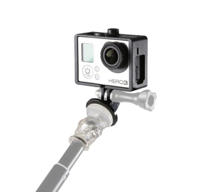 Boya GoPro Frame Mount BY-C100