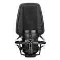 Boya Large-Diaphragm Condenser Microphone BY-M1000