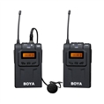 Boya UHF Lavalier Microphone Wireless BY-WM6