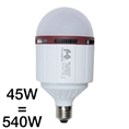 Falcon Eyes LED Daylight Lamp 45W E27 ML-LED45F