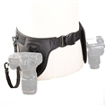 Micnova Dual Camera Waist Holder MQ-WB02