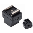 Falcon Eyes Hotshoe Adapter HS-25Sa for Sony Camera