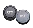 Pixel Lens Rear Cap BF-16L + Body Cap BF-16B for Canon