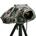 Matin Camouflage Cover DELUXE for Digital SLR Camera M-7101