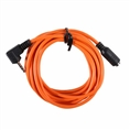 Miops Extension Cable 2,5 mm Male - 2,5 mm Female 2m