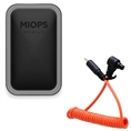 Miops Mobile Remote Trigger with Canon C1 Cable