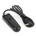 Pixel Shutter Release Cord RC-201/L1 for Panasonic