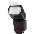 Falcon Eyes TTL Speedlite Flash Gun DHV-118AZ-C for Canon Demo