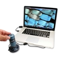 Carson Digital USB Microscope 86-457x with Recorder