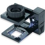 f Carson Sewing Loupe Foldable with LED 11,5x15mm