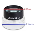 Carson Standing Loupe 4,5x75mm
