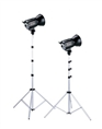 Falcon Eyes Daylight Set LHGK-2500-40