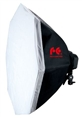 Falcon Eyes Lamp with Octabox 80cm LHD-B928FS 9x28W and 5x40W