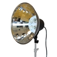 StudioKing Daylight Lamp FV-430 + Reflector 40 cm