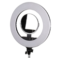 StudioKing LED Ring Lamp Set LED-480ASK on 230V