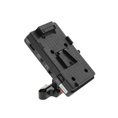 Falcon Eyes Battery Holder AD-PS2 for V-Mount Battery