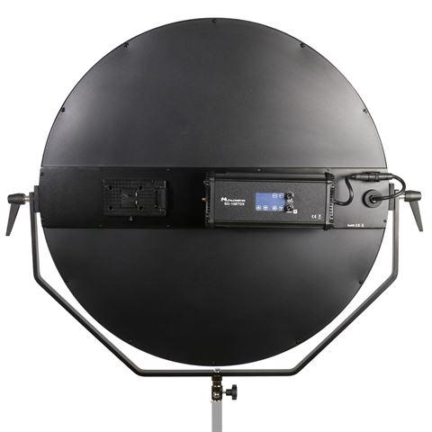 Falcon Eyes Bi-Color LED Lamp Sophiez SO-108TDX on 230V