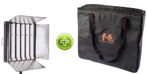 f Falcon Eyes Daylight Lamp DFL-556 6 x 55W with Bag