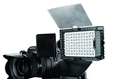 Falcon Eyes LED Lamp Set Dimmable DV-96V-K1 on Penlite