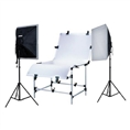 Falcon Eyes Photo Table ST-1020A with Lighting