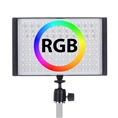 Falcon Eyes RGB LED Lamp Set T8 incl. Battery