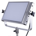 Falcon Eyes Soft LED Lamp LPL-S1602T with Case Demo