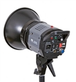 Falcon Eyes Studio Flash GN-300MV with Battery Pack