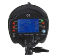 Falcon Eyes Studio Flash Set TFK-2600L with LCD Display